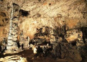 сталактитовые пещеры Аггтелек венгрия фото