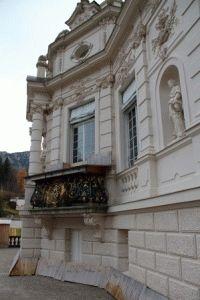 Замки Баварии фото