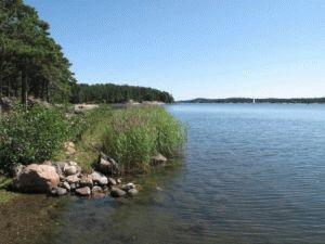 куда поехать отдыхать в июле Финляндия фото