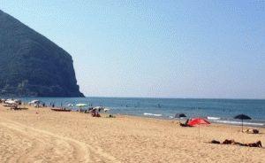 куда поехать в августе Италия фото