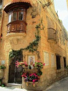 Мальта в мае фото
