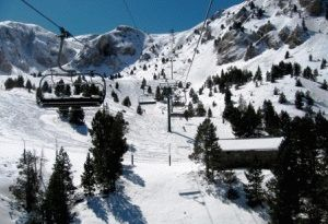 горнолыжный курорт Маселья фото Испания