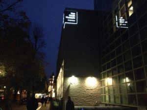 музей ван гога в амстердаме фото
