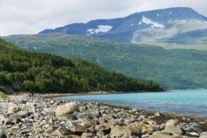 куда поехать отдыхать в июле Норвегия фото