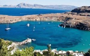 Остров Родос – отдых с детьми фото