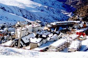 Прадольяно фото Испания горные лыжи