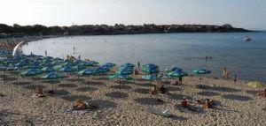 Созопол Болгария пляж фото