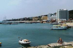 Золотые пески Болгария фото