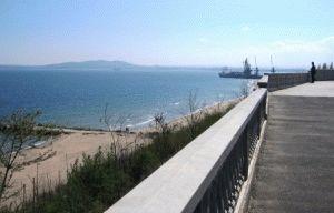 Бургас, Болгария фото пляж