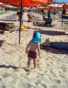 детский отдых кранево болгария фото