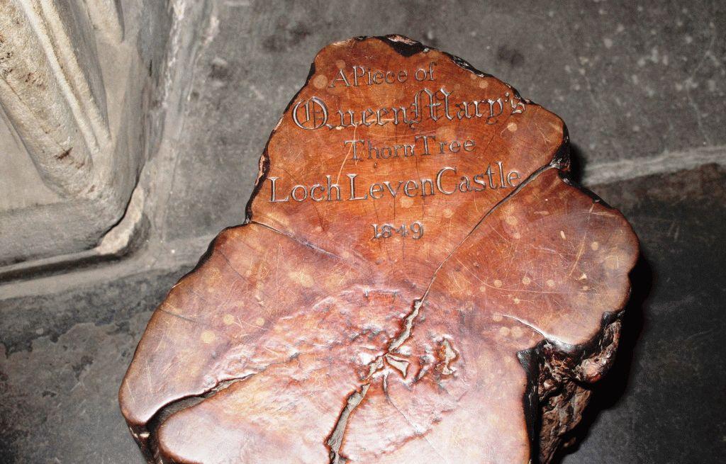 камень судьбы эдинбургский замок фото