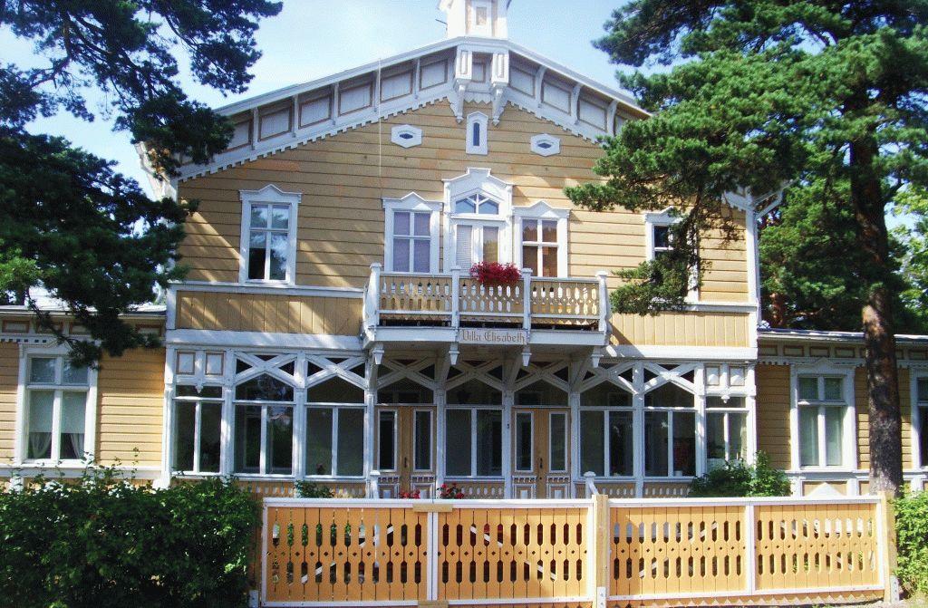 Ханко город жилье фото