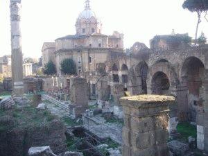 Италия в феврале фото