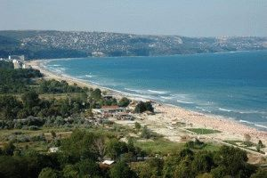 Кранево Болгария фото