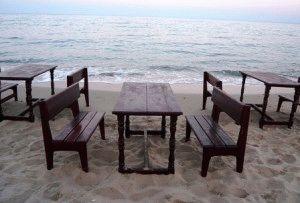 Кранево Болгария фото пляж
