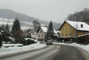 куда поехать в феврале в Австрию фото