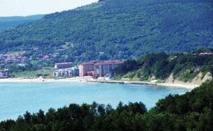 курорт Обзор Болгария фото