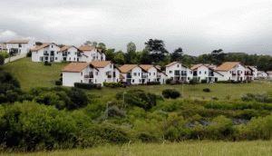 Сен Жан де Люз Франция жилье фото