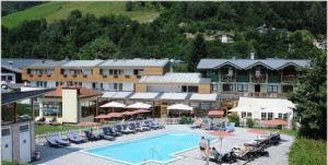 Отель Hagleiter Family Balance Hotel & SPA 4*