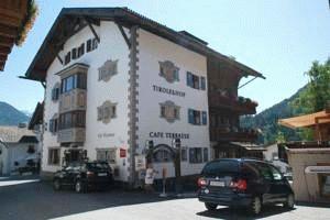 Tirolerhof Hotel Serfaus