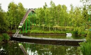 Бон-Бон Ленд (BonBon Land) – водные аттракционы