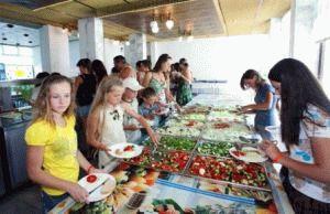 Как попасть в детские лагеря Болгарии фото