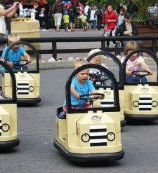 legolend детская автошкола Statoil