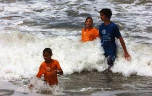 Как отправить ребенка в летний лагерь за границей фото