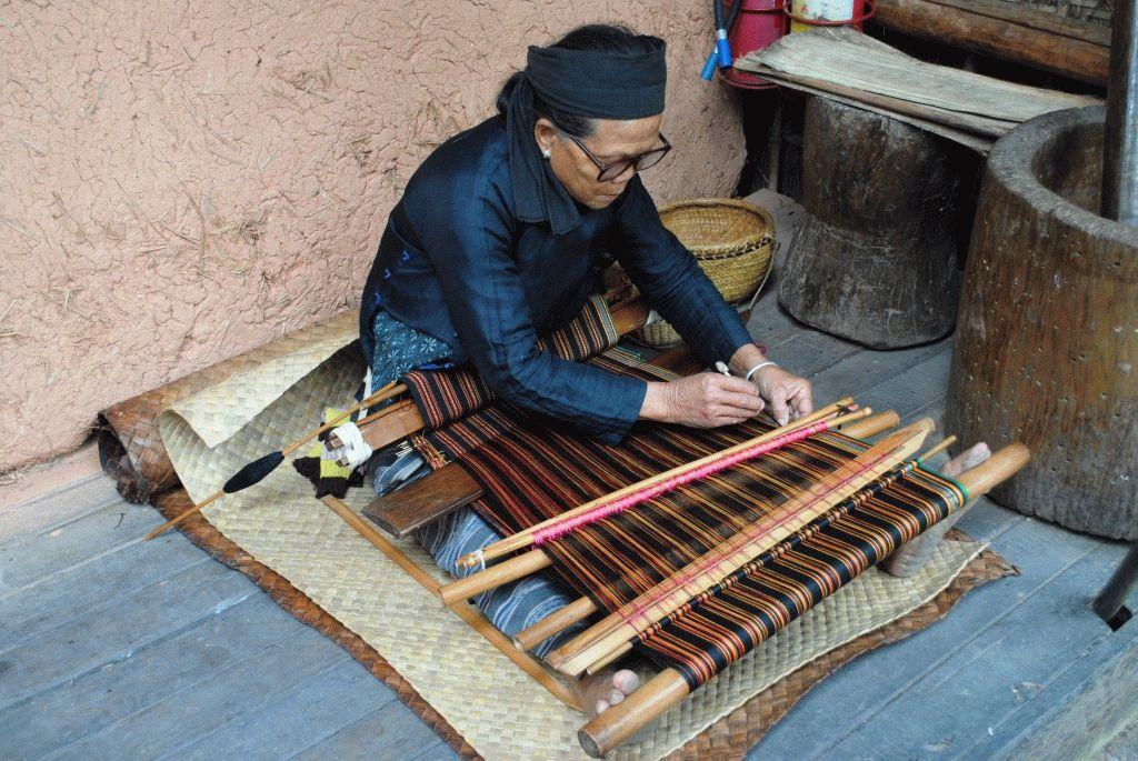 Центр Буддизма хайнань долгожители  ремесленники фото