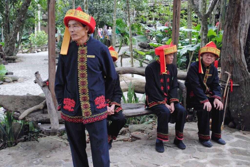 Центр Буддизма хайнань жители китай фото