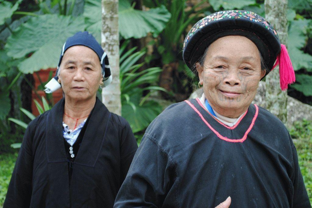 Центр Буддизма хайнань долгожители китай фото