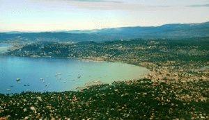Антиб (Antibes), Франция фото