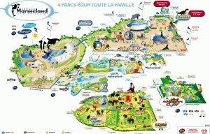 Карта МаринеЛанд антиб франция картинка скачать