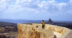 фото английский на Мальте