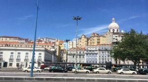 районы Лиссабона фото