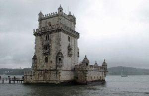 belem Башня Белен