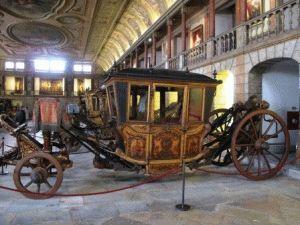 belem музей карет