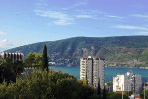 черногория курорт игало фото
