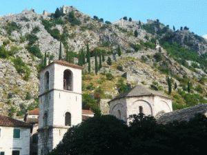 черногория котор фото