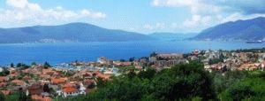 Черногория Тиват фото