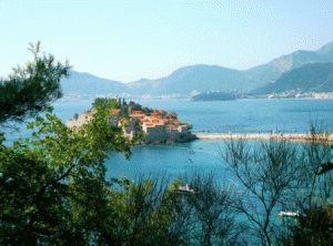 Черногория климат, пляжи, виза, как добраться