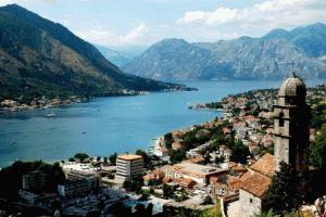 черногория климат фото