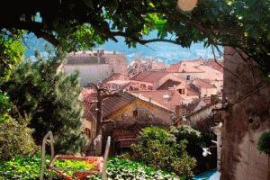 черногория страна фото