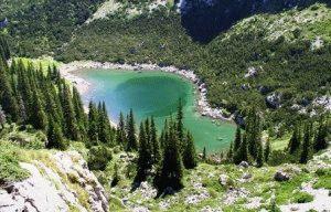 Национальный парк Дурмитор черногория фото