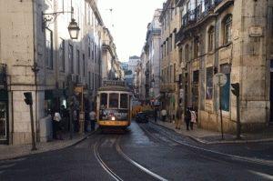 маршрут по лиссабону
