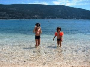 Отдых в Черногории с детьми фото