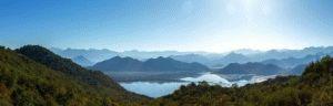 Скадарское озеро черногория фото