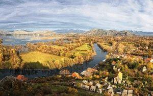 Национальный парк Дурмитор жабляк черногория фото