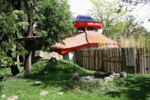 мадридский зоопарк фото