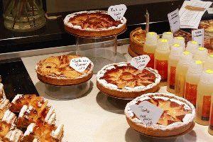 где поесть в париже недорого фото